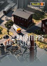 FALLER 190847 PROFITIPS CAR SYSTEM (D)