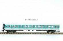 FL 8145K Sneltrein Regionalbahn 2e klasse NIEUW uitloop