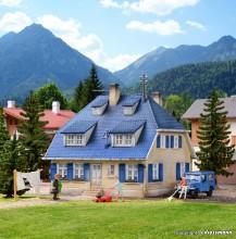 KIBRI 38712 H0 Haus Bergwald