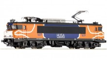 Roco 62679 HUSA E-lok Serie 1600 HUSA NIEUW uitloop