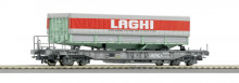 Roco 66710 SBB Draagwagen LAGHI NIEUW uitloop