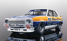 SCALEXTRIC 4019 HOLDEN TORANA ATCC 1977 PETER BROCK (1/19) *