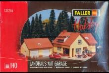 FALLER 131276 U Kruidenier