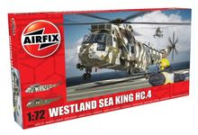 AF 04056 WESTLAND SEA KING HC.4