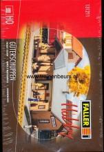 FALLER 131211 U Goederenloods