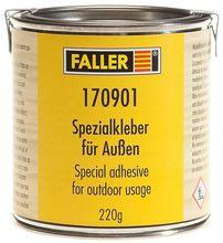 FALLER 170901 NATUURSTEEN LIJM 220 G **