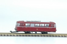 FL 7401K Treinstel Bijwagen railbus VB142 gebruikt goede staat