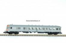 FL 8120 Stuurstand Stuurstandwagen Silberling 2 MET VERLICHTING gebruikt goede staat