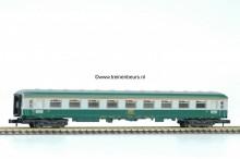 FL 8151 Sneltrein SNCF zilver/groen 1e klasse NIEUW uitloop