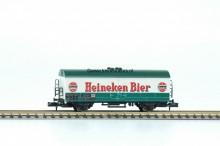 FL 8325.1G Koel Koelwagon Heineken bier gebruikt goede staat