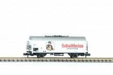 FL 8340-G Koel Koelwagen Schultheiss gebruikt goede staat