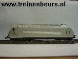 Ma 3461 u Lokomotieven~ E-lok metal uitvoering