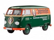 "REVELL 07076 Auto's- Personen T1 v: Jägermeister""busje 1:24"