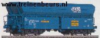 Roco 47412 SNCB Zelflosser Tyoe Falns met Nederlands wagonnummer NIEUW uitloop