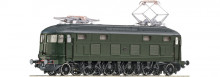 Roco 62676 NS E-lok 1000 groen NIEUW uitloop