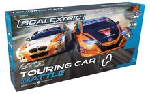 SCALEXTRIC 1372 TOURING CAR BATTLE BMW V HONDA