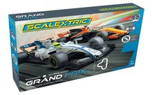 SCALEXTRIC 1385 SET GRAND PRIX