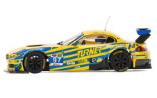 SCALEXTRIC 3720 BMW Z4 GT3 DAYTONA 24HR 2015