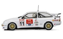SCALEXTRIC 3781 BTCC FORD SIERRA RS500 ROBB GRAVETT BRANDS HATCH 1990