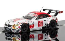 SCALEXTRIC 3848 BMW Z4 GT3 AMD TUNING