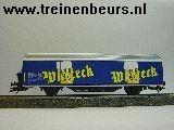 Ma 4836 u Goederenwagens Wartech Bier