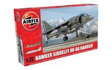 AF 04057 HARRIER AV-8A **