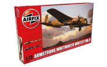 AF 08016 ARMSTRONG W. WHITLEY MK.V