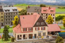 FALLER 282708 STATION DURLESBACH