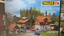 FALLER- Actieset 190171