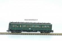 FL 8087-G Bagage Coupérijtuig 3e klasse met remmershuis gebruikt goede staat
