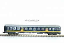FL 8155 Sneltrein Plan W BENELUX gebruikt goede staat