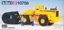 KIBRI 10758 U Kaelbe-Gmeinder