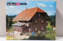 KIBRI 8026 Boerderij Uitloop
