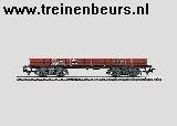 Ma 4473 Goederenwagens Bruin