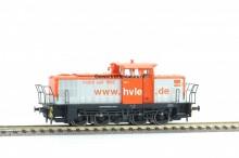 PIKO 59421 V60.6 HVLE oranje/zilver NIEUW uitloop