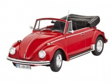 REVELL 07078 Auto's- Personen VW Beetle cabriolet 1:24
