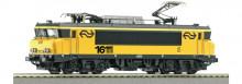 Roco 79684 NS E-lok 1627 geel WISSELSTROOM NIEUW uitloop