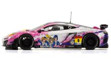 SCALEXTRIC 3849 MCLAREN 12C GT3 PACIFIC RACING