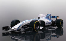 SCALEXTRIC 4021 2018 WILLIAMS FW41 (4/19) *