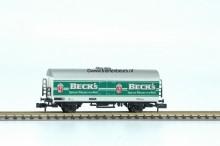 FL 8325.3K Koel Koelwagen Becks NIEUW uitloop