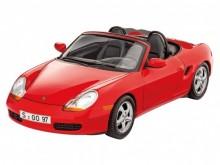REVELL 67690 Auto's- Personen Porsche Boxter MET LIJM EN VERF! 1:24