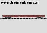 Ma 4741 Goederenwagens Rollende landesstrasse- tussenwagon