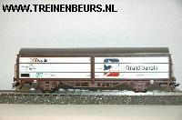 Ma 4837 u Goederenwagens Grand Danois