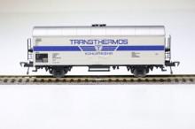 Fleischmann 5320-2 KOELWAGEN TRANSTHERMOS NIEUW