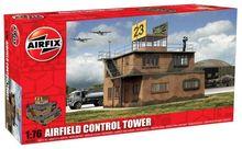 AF 03380 RAF CONTROL TOWER S3 1:72 **