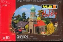 FALLER 131308 U Dorpskerk