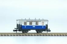 FL 8053K 2-asser Rijtuig 2e klasse Edelweiss Lokalbahn NIEUW uitloop