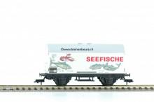 Fleischmann 5042 Koelwagen SEEFISCHE NIEUW uitloop