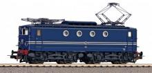 PIKO 51366 Serie 1100 blauw zonder botsneus zonder NS logo met geluid NIEUW uitloop