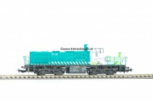 PIKO 59926 G1206 Group Train NIEUW